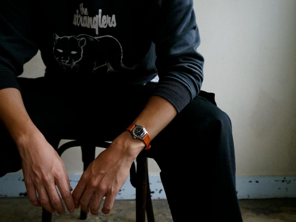 アンティーク 腕時計